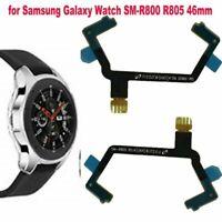 1PC Power Key Return Back Flex Cable for Samsung Galaxy Watch SM-R800 R805 46mm