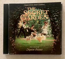 The Secret Garden: Original Motion Picture Soundtrack CD 1993