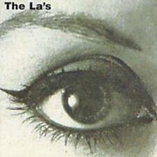 The La's - La's [New CD] Bonus Tracks, Rmst