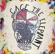 CAGE THE ELEPHANT - CAGE THE ELEPHANT   (LP Vinyl) sealed
