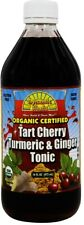 Tart Cherry Turmeric & Ginger Tonic by Dynamic Health, 16 oz