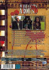 DVD NEU/OVP - What Comes Around - Emmanuelle Vaugier & Nick Mancuso