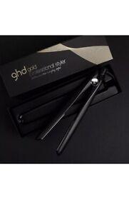 NEW ghd Gold Professional Hair Straightener MK5 V Styler Latest Model.