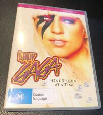 Lady GaGa, One Sequin at A Time, DVD