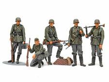 Tamiya 35371 German Infantry Set (mid-wwii) 1 35 modellismo