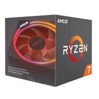 AMD RYZEN 7 2700X 8-Core 3.7 GHz Socket AM4 105W YD270XBGAFBOX   Processor