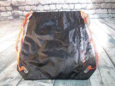 Vodafone McLaren Mercedes Drawstring Bag / Backpack w/ Ear Plugs