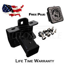 """Class 3 III 2"""" Tow Trailer Hitch Receiver Fit Discovery 3 4 Range Rover Sport"""
