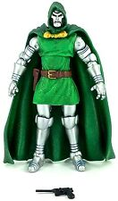 Marvel Universe 2010 DR. DOOM (SECRET WARS COMIC PACK) - Loose