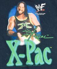 X-Pac Shirt Wrestling Shirt 1999 WWF Shirt WWE Shirt Degeneration X Small