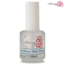 Millennium Nails 15ml Acid Free Nail Primer Perfect Bonding for UV Gel Acrylic