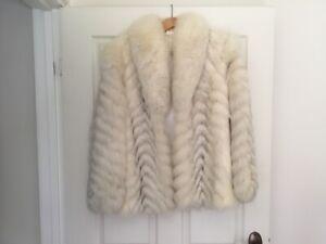 Genuine Fur Jacket