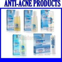 Body Beauty ANTI-ACNE & Redness Gel Wash / Serum / Toner / Concealor /Cream-gel