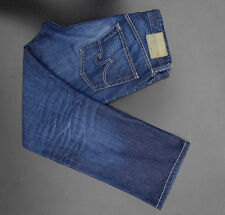 AG Adriano Goldschmied Protege AG-ED Vintage 9Yr Jeans (33) USA