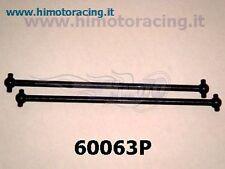 60063 BRACCETTI SEMIASSI DA 117 mm X 1:8 60063P DOGBONE HIMOTO