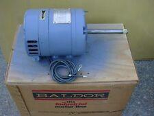 Thermo King  24 VDC Motor Cat #2086B92G02