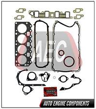 Full Gasket Kit Set Fits  Ford Fiesta KA 1.3 L OHV #FS302