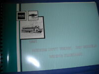 1991 GMC Medium Duty Truck B6P Models Electrical Wiring Diagram Service Manual