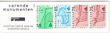 NVPH Postzegelboekje PB 39 varende munumenten Postfris  E-0223