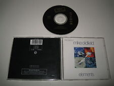 MIKE OLDFIELD/AMAROK(VIRGIN/CDV 2640)CD ALBUM