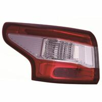 FOR NISSAN QASHQAI 2014-2016 LED REAR OUTER TAIL LIGHT PASSENGER SIDE N/S