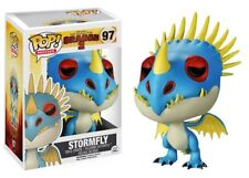 How to Train Your Dragon 2 Funko POP! Movies Stormfly Vinyl Figure #97