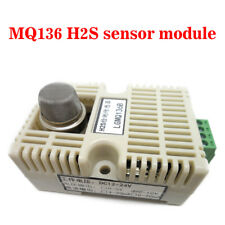 MQ-136 Hydrogen Sulfide Gas Detection Sensor Module With Shell H2S