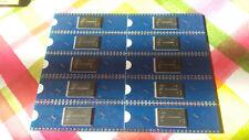 EIN TSOP48 zu DIP48 Adapter Leiterplatte inkl. gebrauchtem NAND Flash vorgelötet