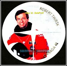 CANADA 2003 CANADIAN ASTRONAUT ROBERT THIRSK FV FACE 48 CENT MNH BOOKLET STAMP