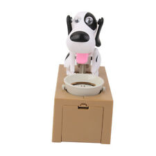 Funny Japanese Dog Money Box Cool Piggy Bank Present The Coin Eating Doggy Bank