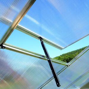 Zusätzliches Dachfenster für das Gutta Gewächshaus Typ F2 bis F6