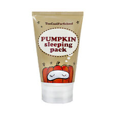 [TOO COOL FOR SCHOOL] Pumpkin Sleeping Pack - 100ml