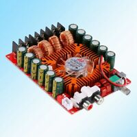 TDA7498E 160W+160W 2 Channel Digital Audio High Power Amplifier Board Module ST