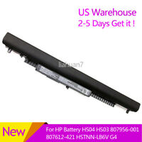 OEM Genuine HP HS04 HS03 807956-001 807957-001 807612-421 HSTNN-LB6V G4 Battery
