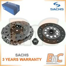 SACHS CLUTCH KIT BMW 3 E46 3 TOURING E46 3 COMPACT E46 OEM 3000951232 7531845