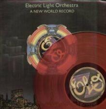 ELO A new world record (1976)  [LP]