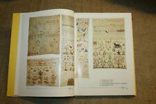 Sammlerbuch Omas alte Leib-Wäsche, Spitzen, Spruchtücher, Stickmustertuch Leinen