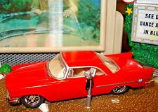 1957 CHRYSLER 300 C LIMITED EDITION 1/64 M2 1950'S CRUISER M2 HOT!!