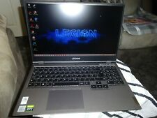 "Lenovo Legion 15.6"" Intel Core i5-10300 16GB RTX 2060 512gb NVIDIA GAMING LAPTOP"