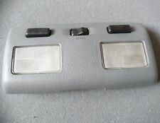 Toyota MR2 MK2 Grey Interior Courtesy Roof Light - Mr MR2 Used Parts 1989-1999