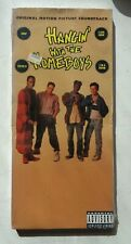 Hangin With The Homeboys Sealed Longbox CD 2 Live Crew Luke Records Stevie B