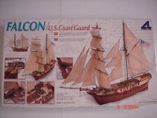Artesania Latina USS Coast Guard Falcon, 1:56, con velas ref:22450