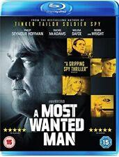 a Most Wanted Man Blu-ray 2014 Philip Seymour Hoffman Rachel McAdams