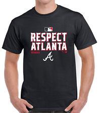 Respect Atlanta Shirt T-shirt