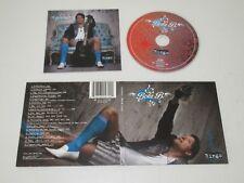 BELA B./BINGO(BPX1992 BPX 82876824792) CD ALBUM DIGIPAK