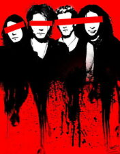 """059 My Chemical Romance - American Rock Band Music Star 14""""x18"""" Poster"""