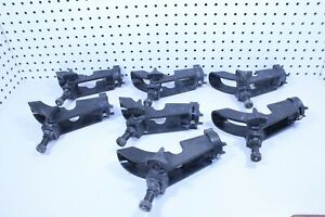 Lot of (7) Berkley Classic Boat Rod Holders Used No Bases