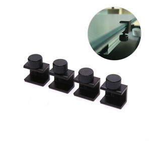 4PCS Glass Heated Bed Clip Clamp Heatbed clip Aluminium Alloy Ultimaker HotbYP1