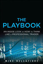 [E-edition]The PlayBook:An Inside Look at How to Think Like a Professional Trade