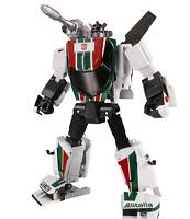 Transformers MP-20 Masterpiece WHEELJACK figure Lancia Stratos Turbo Gifts toys